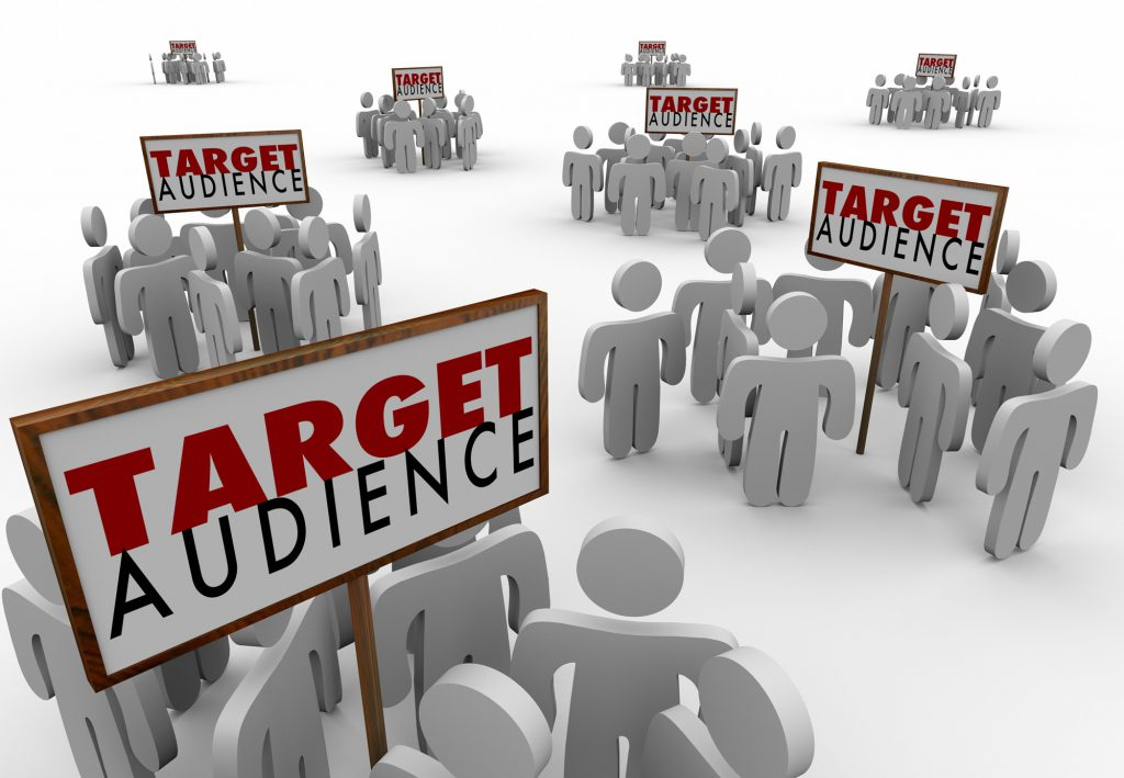 Marketing: Make Sure You Are On Target