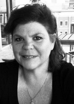 Susan Crolla, CAE